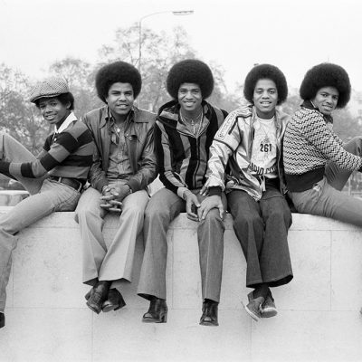 """Two New Remixes of The Jacksons' """"Can You Feel It"""" Out Today"""