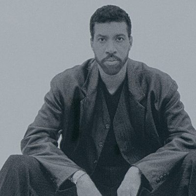 UMe Marks 25th Anniversary of Lionel Richie Milestone 'Louder Than Words' With Digital Deluxe