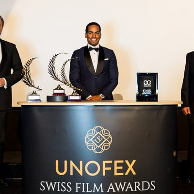 The UNOFEX – Digitally at Par With the Oscars and the Primetime Emmy