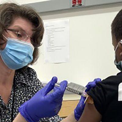 University of Maryland School of Medicine Begins Pediatric Trial of Moderna COVID-19 Vaccine