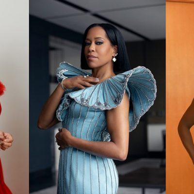 Viola Davis, Regina King & Amanda Seyfried Shine in Forevermark Diamonds at the 93rd Academy Awards