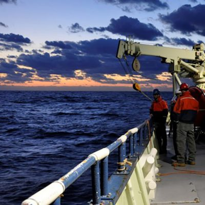 Woods Hole Oceanographic Institution to Launch New Center for Ocean and Climate Research