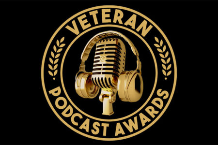 1st Annual Veteran Podcast Awards and National Military Podcast Day