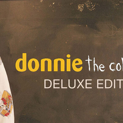 20th Anniversary of DONNIE's The Colored Section: Digital Deluxe Edition Out June 18, 2021