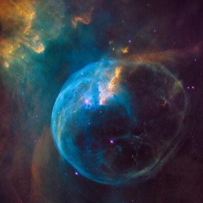 Alien Radioactive Element Plutonium-244 Prompts Creation Rethink