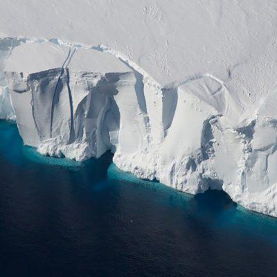 Antarctica Remains the Wild Card for Sea-Level Rise Estimates Through 2100
