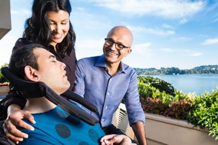 Anu and Satya Nadella Family Commit $15 Million to Seattle Children's to Advance Precision Medicine Neurosciences and Mental Health Care