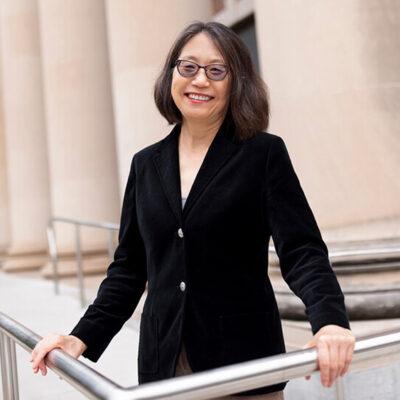 Q&A: Asian American Professor Yan Ruth Xia Reflects on Long History of Racism