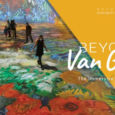Beyond Van Gogh: The Immersive Experience Is Set to Open in Buffalo, NY on August 6, 2021