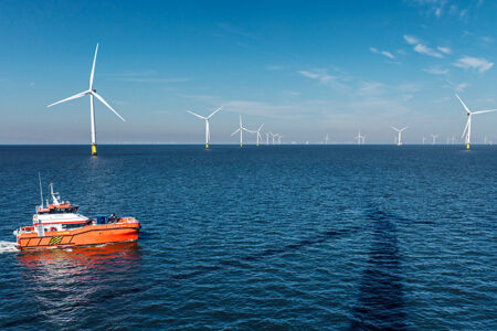 Biden Administration Opens Pacific Coast to New Jobs and Clean Energy Production With Offshore Wind Development