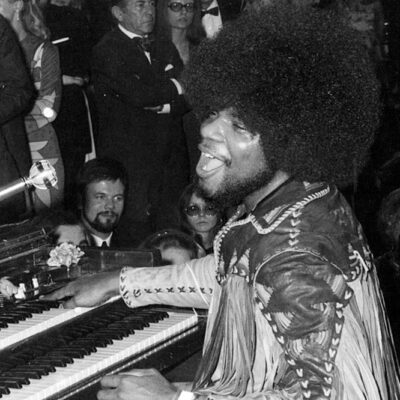 Billy Preston to Be Inducted Into the Rock & Roll Hall of Fame Class of 2020