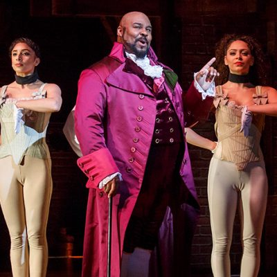Broadway's Three Biggest Hits, Hamilton, The Lion King and Wicked, Set to Return in 2021