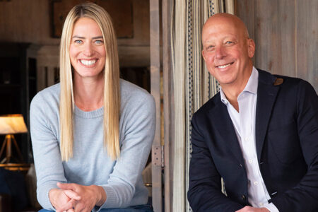 Bruce Greenwald and Morgan Irvin Talk About Wealth, Legacy, and the Magic of Park City