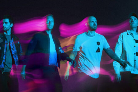 Coldplay to Play Exclusive Intimate TikTok Concert to Drive Funds, Awareness of Campaign to End Child Poverty