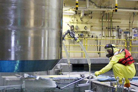 Jacobs Awarded $6.4 Billion Contract for US Department of Energy's Idaho Cleanup Project