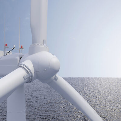 ERM Plays Critical Role in the Successful Completion of the First Commercial-Scale Offshore Wind Energy Project in the U.S.