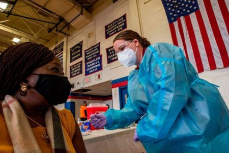 Expanding and Expediting COVID-19 Vaccination in the U.S. Can Prevent 6.8 Million Cases and Save $9.8 Billion in Societal Costs