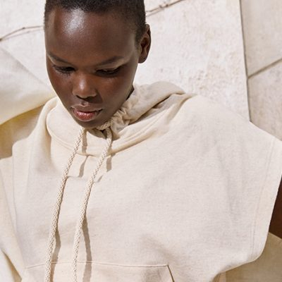 H&M Spring 2021 Drives Innovation in Sustainability Further With a Fashion-Forward Sporty Minimalist 90s Vibe