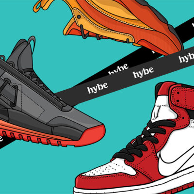 Hybe is Transforming the Mystery Box Business Model
