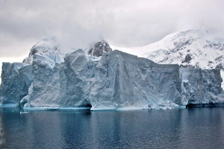 Ice Core Chemistry Study Expands Insight Into Sea Ice Variability in Southern Hemisphere