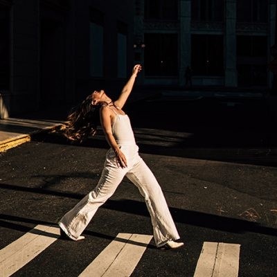 Interview With Daniel Martinez, Photographer & Art Creator