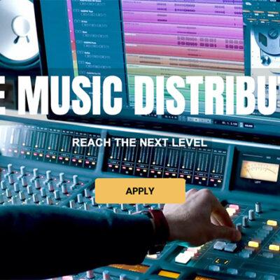 Katago708 – Artist From Switzerland Starts His Own Music Distribution Company
