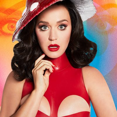 Katy Perry, Celine Dion, Carrie Underwood and Luke Bryan Announce First Performance Dates at Resorts World Las Vegas