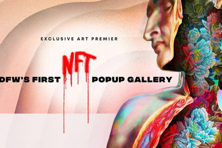 Landmark Center to Bring First Exclusive NFT Pop-up Art Gallery to Dallas