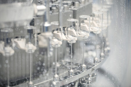 Moderna and Samsung Biologics Agreement Will Further Enable Global Supply of mRNA-1273, Moderna's COVID-19 Vaccine