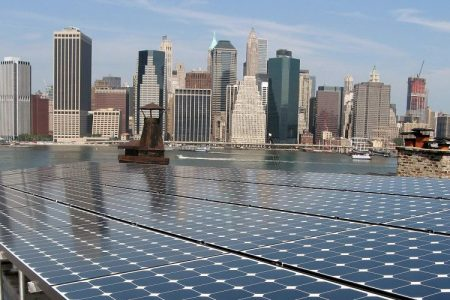 Researchers Unveil Roadmap to Expand New York's Solar Energy, Meet Green Goals
