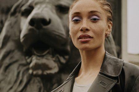 Rimmel London Names Adwoa Aboah as New Global Brand Activist