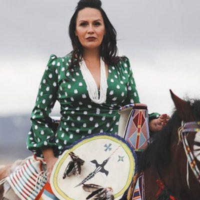 Santa Fe Indian Market Announces Indigenous Editor for 2021 Publications