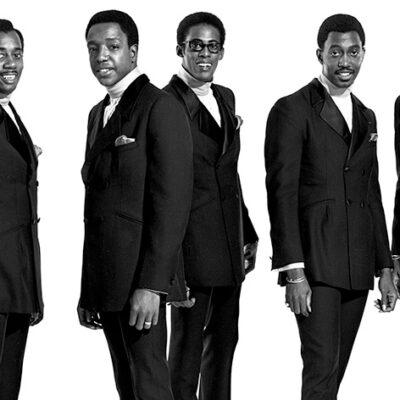 The Temptations Kick Off 60th Anniversary