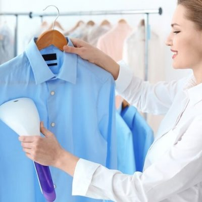 ValetPress: Uber for Commercial Laundry and Dry Cleaning