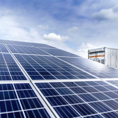 We Energies and Wisconsin Public Service Announce State's Largest Renewable Energy Project