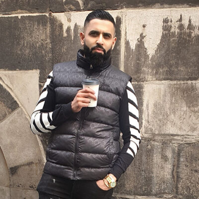 Yazz Nasir, Entrepreneur and CEO of Music Label Ghost Recordz – Standing Up to a Global Pandemic