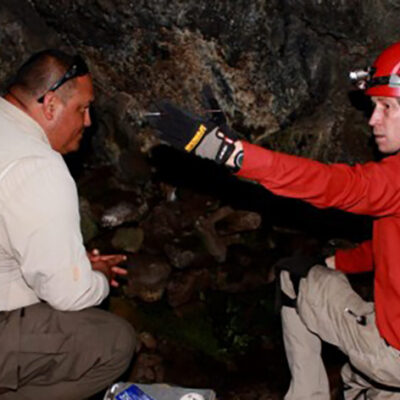 'An Unexplored World Right Beneath Our Feet:' Cave Ecologist on the Importance of Caves in Discussions on Conservation, Caves on Other Planets