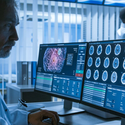 Artificial Intelligence Outperforms Humans in Creating Cancer Treatments, but Do Doctors Trust It? It Depends!
