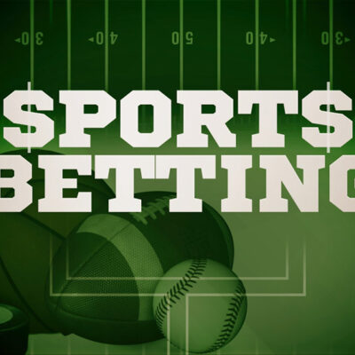 As Online Sports Gambling Legalizes and Booms, There's One Company Stock to Own
