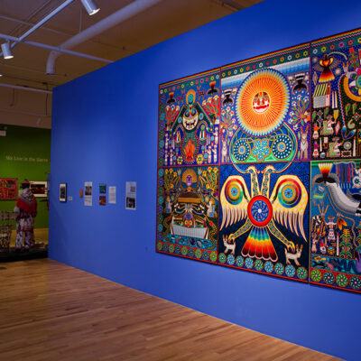 Chicago's National Museum Of Mexican Art Receives $8 Million Donation