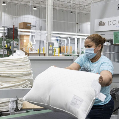 U.S. Brands Still Battle Trump-Instated Tariff Policies; Current USTR Tariffs Cripple American Goods and Growth Recovery