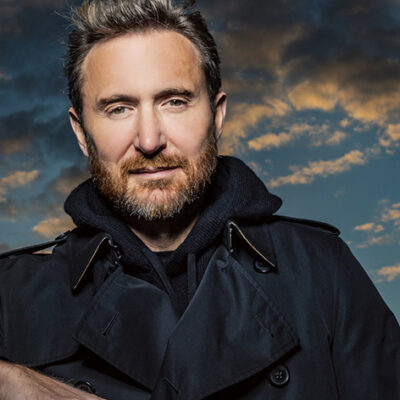 Warner Music Acquires Rights to David Guetta's Recorded Music Catalogue