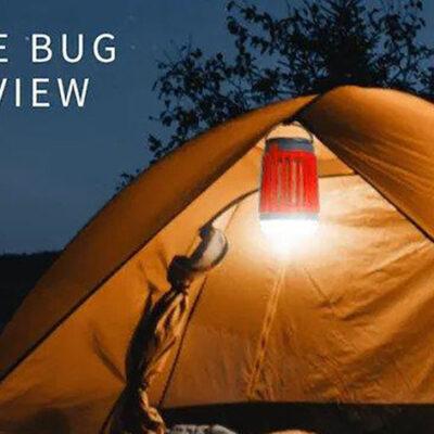Fuze Bug Reviews – Best Insect Repellant Lamp? Fuze Bug Mosquito Killer Reviews