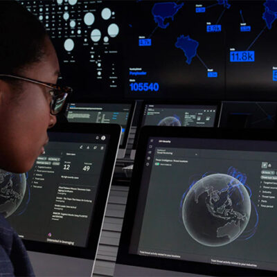 IBM to Establish Government Cybersecurity Center for US Federal Agencies