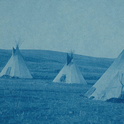 Light and Legacy: The Art & Techniques of Edward S. Curtis, Is One of the Largest Curtis Exhibitions to Date