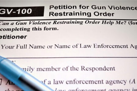 Most Californians Unaware of Law to Prevent Gun Violence but Would Support Using It