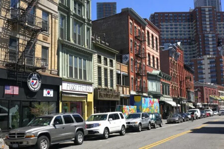 Most New Jerseyans Say Housing Costs are a Serious Problem; Racial and Ethnic Disparities in Housing Access