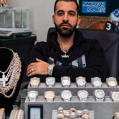 NYC Luxury on Why Everyone Is Turning to Custom Luxury