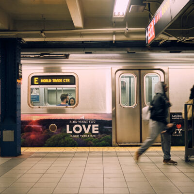 NYC Subway Sensors Could Provide Early Warning for Potential Chemical and Biological Threats