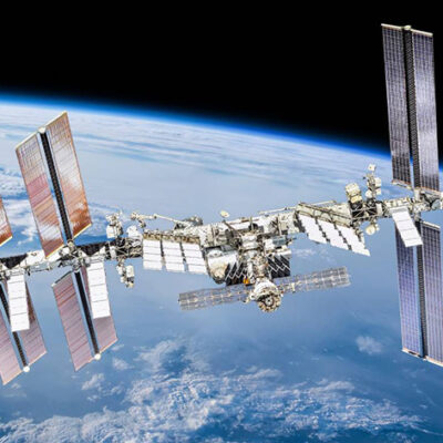 Notre Dame University Experiment Is en Route to the Space Station; Could Lead to More Effective Early Cancer Screenings